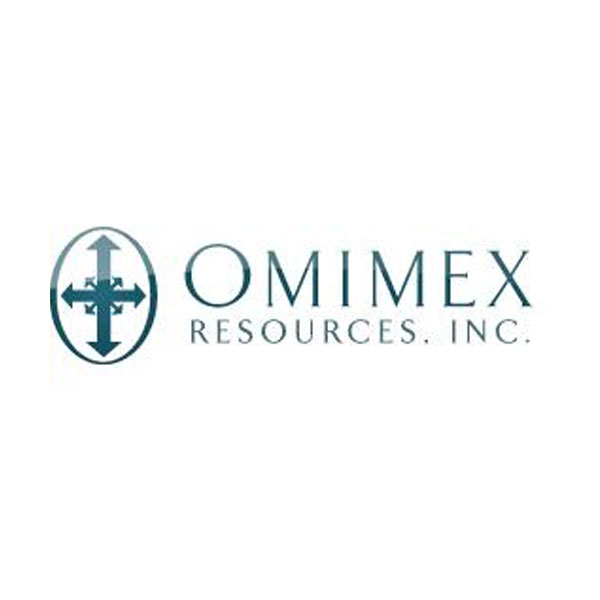 Ominex Resources Inc - Client